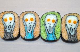 Kunst aus Essen