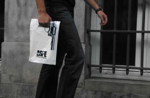 Plastiktüten & Einkaufstaschen