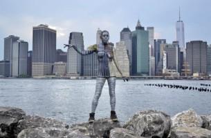 Unsichtbar in New York