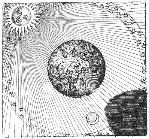 Michael Maier, Atalanta Fugiens, 1618, via Cosmopolis Project