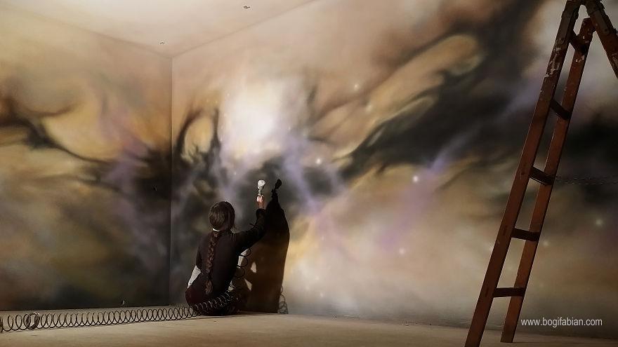 Wandmalereien (10)