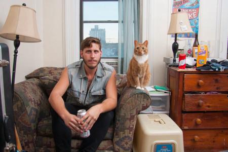 Single männer mit katzen